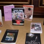 New England Book Festival Awards Jan 19 2013 Boston