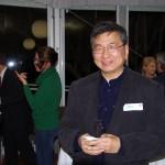 Paul Wong, Senior Consultant; Christmas in July 2014 - Australia