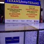 Some interesting statistics about Texas - October 2014