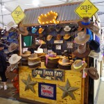 Even the Aussies were represented at the State Fair of Texas - October 2014
